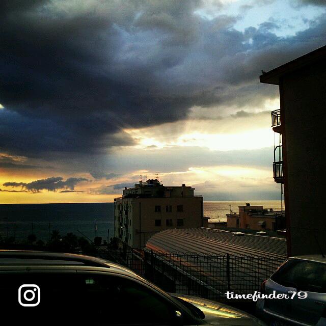 [INSTAGRAM] – Dopo la pioggia