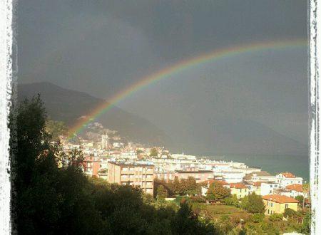 [INSTAGRAM] – Il tesoro alla fine dell'arcobaleno