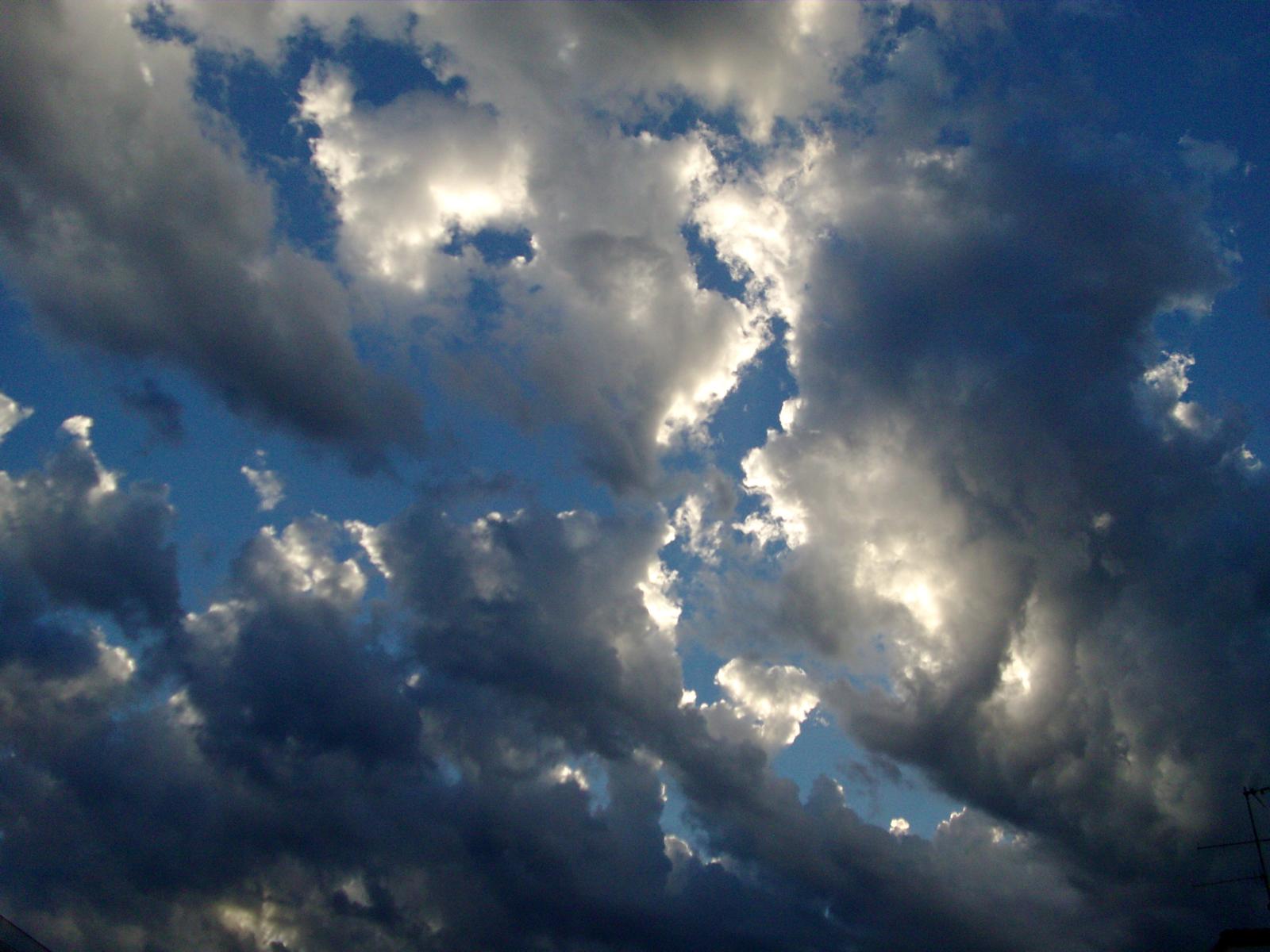 [FOTOGRAFIA] – Nuvole