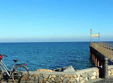 [FOTOGRAFIA] – Passeggiando i bicicletta