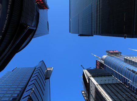 [FOTOGRAFIA] – Times Square, New York City (NY) USA
