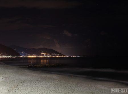 [FOTOGRAFIA] – Notte nella baia